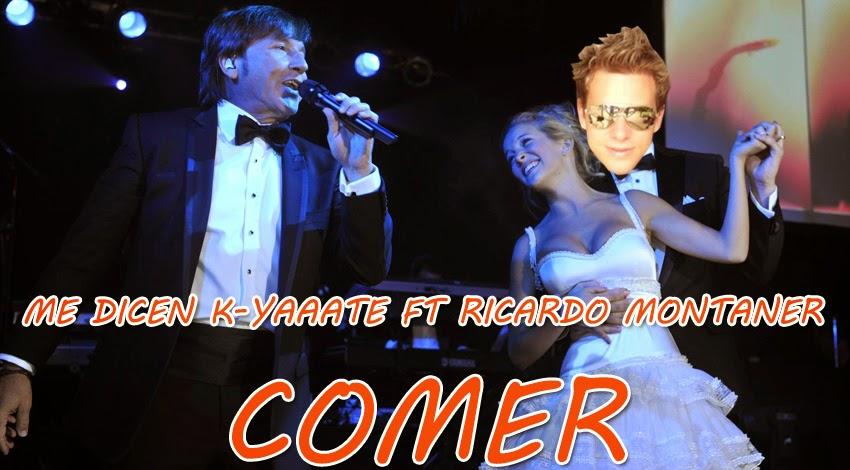 Ricardo Montaner cover volver