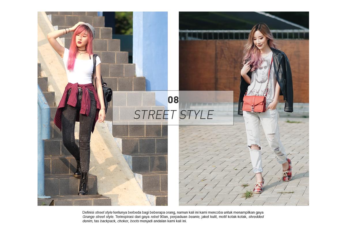 20 ide outfit untuk pengendara motor wanita elle and jess bloglovin
