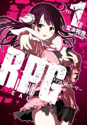 Manga RealPG Bahasa Indonesia