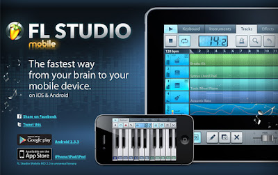 descargar fl studio para android gratis