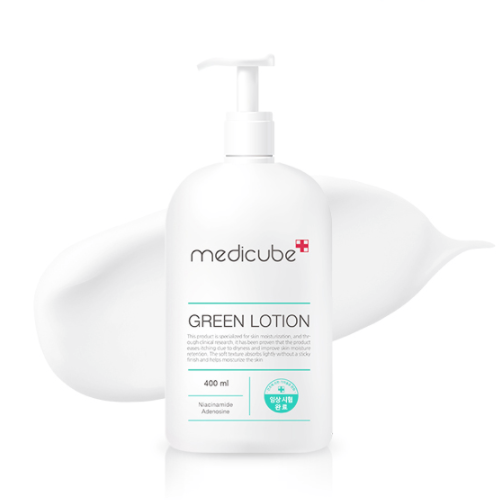 Green Lotion