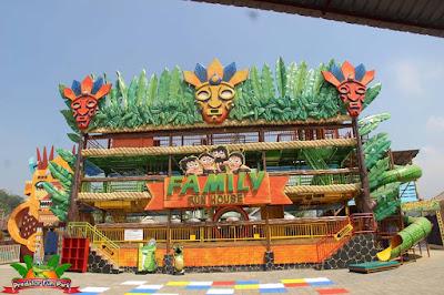 Taman Wisata Predator Fun Park, Malang