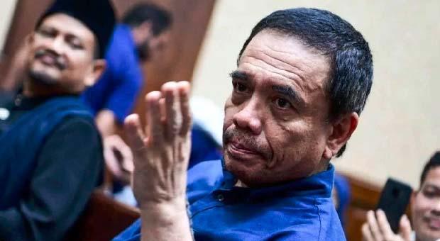 Gubernur Aceh Nonaktif Irwandi Yusuf Divonis 7 Tahun Penjara