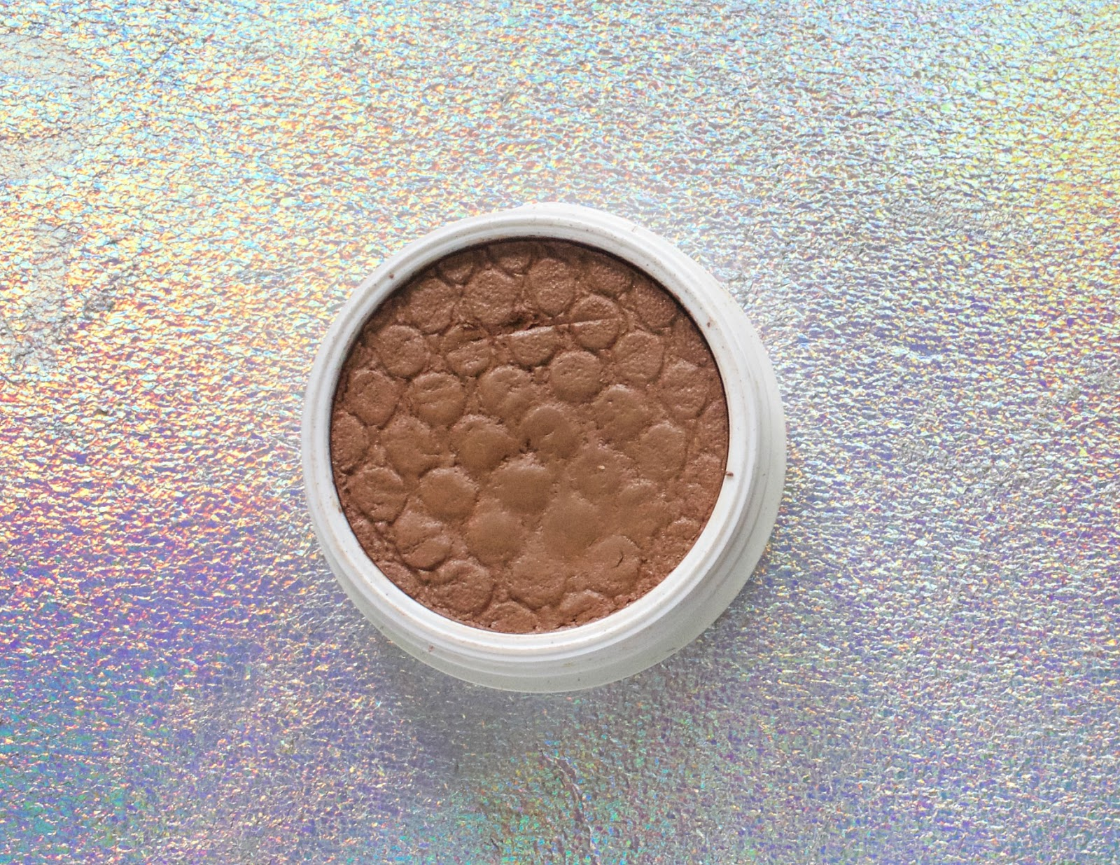 colourpop to-a-t shadow review and swatch