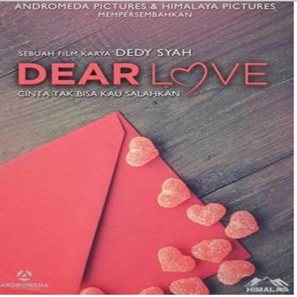 Dear Love (2016)