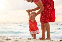 How to pick the perfect holiday destination for a trip with little ones
