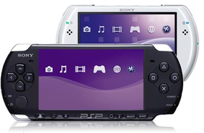 Playstation dan Xbox atau PSP
