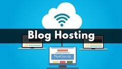 ब्लॉग होस्टिंग और बेस्ट वेब होस्टिंग प्लान