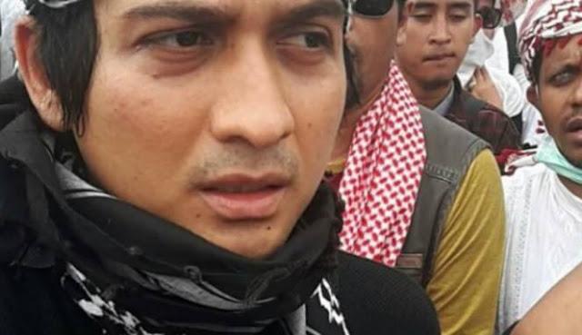 Dihujat Karena Unggah Dan Dukung Aksi Bela Islam Di Media Sosial, Begini Reaksi Lucky Hakim