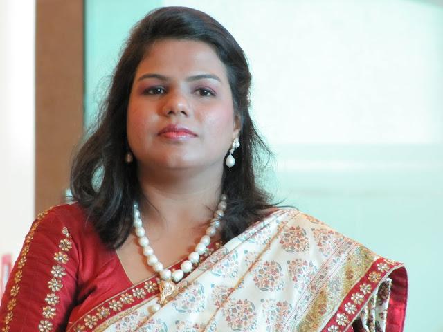 Vidhushi Daga, founder-director of Clone Futura - 2