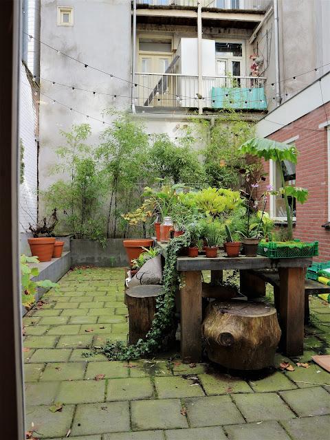Amsterdam / Atelier rue verte / Felice 7 /