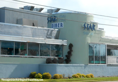 The Star Diner in North Wildwood - New Jersey