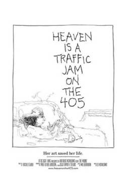 Heaven is a Traffic Jam on the 405 (2016)