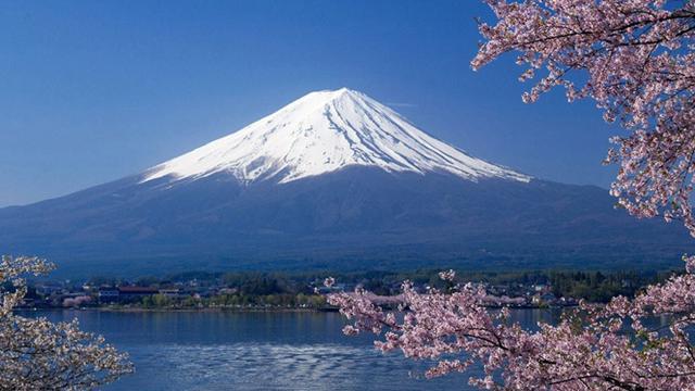 Liburan ke Jepang, Wajib Kunjungi Tempat Wisata Ini