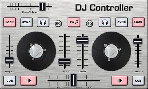 internet speed booster: DJ Controller