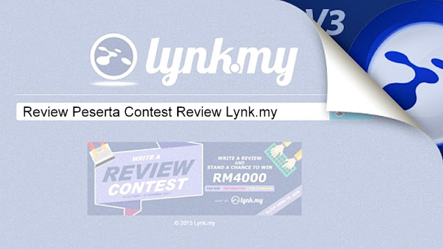 Review Peserta Contest Lynk.My