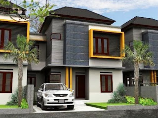 Desain Rumah Minimalis Modern Terbaru 2016