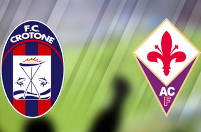 Crotone vs Fiorentina Full Match & Highlights 29 October 2017