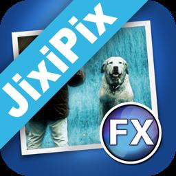 Jixipix Professional Software Bundle + Extras