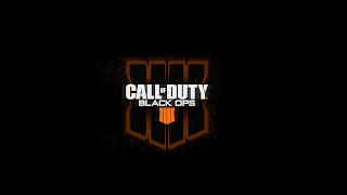 Call of Duty: Black Ops 4 Cover Wallpaper