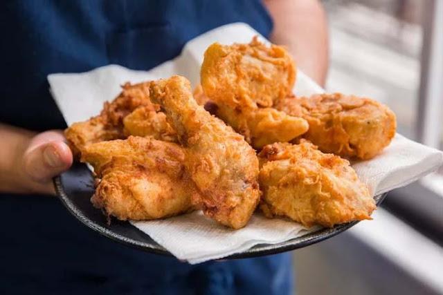 Tip Membuat Olahan Ayam Goreng yang Lezat? Ikuti 5 Tips Berikut Ini