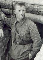 General Aleksander Ilyich Rodimtsev