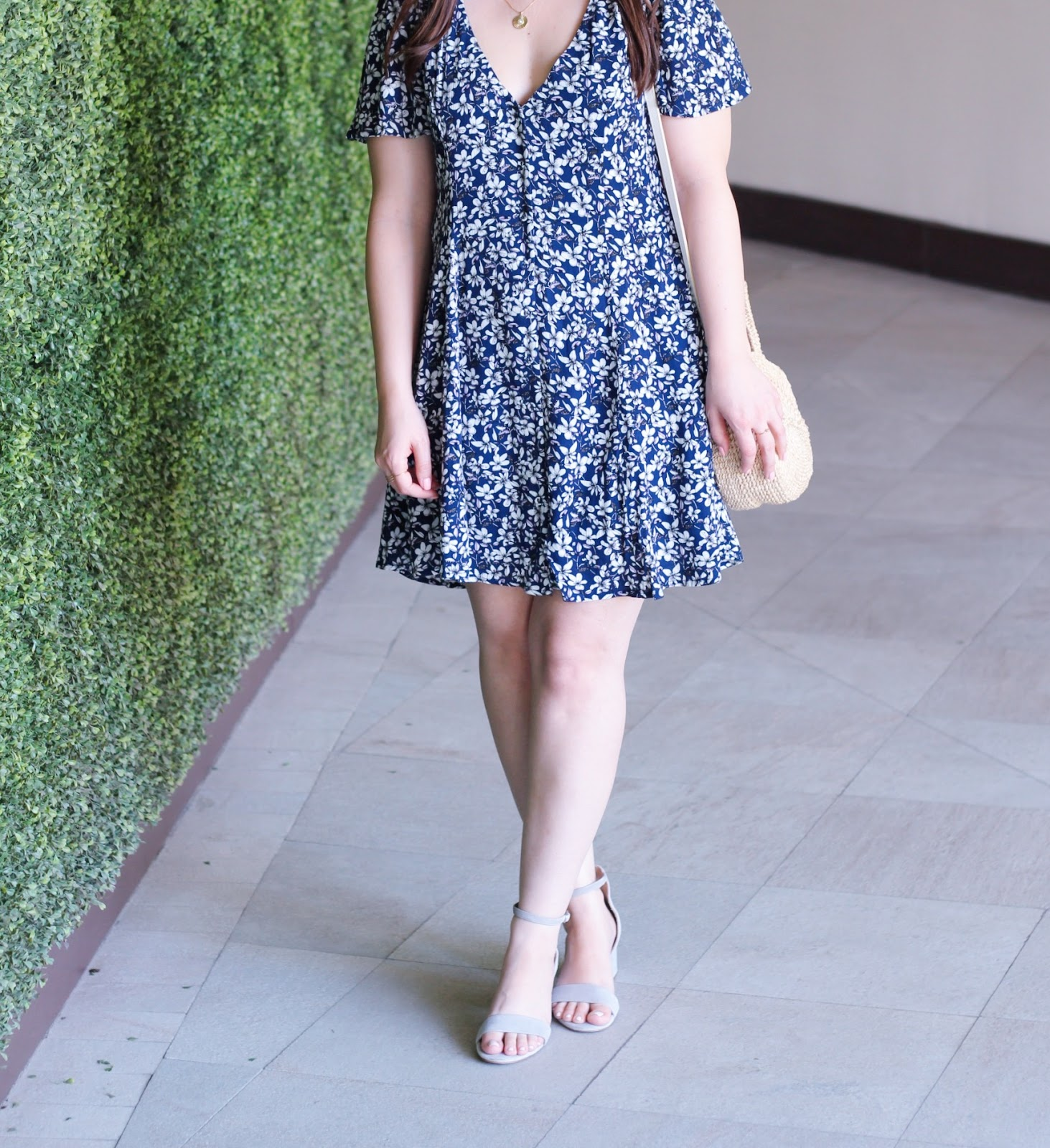 86114bd6a5a MINKPINK Wild Jasmine Tea Dress For Spring & Summer | Beautygirl24 ...