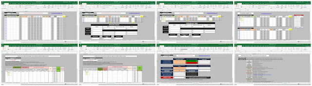 Planilha Cálculo IR Ações, Opções e Minicontratos