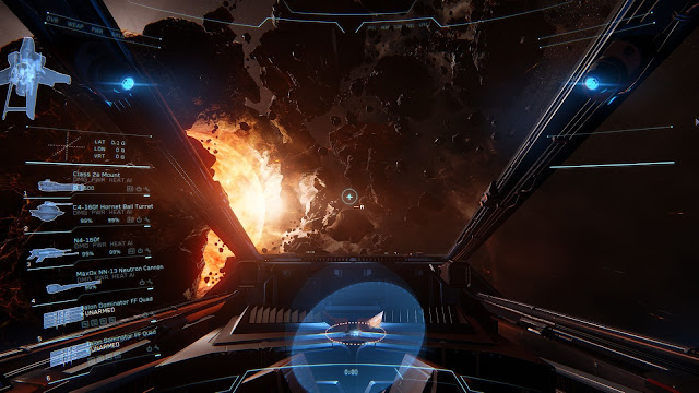 Star Citizen game download with recommended Requirements Size