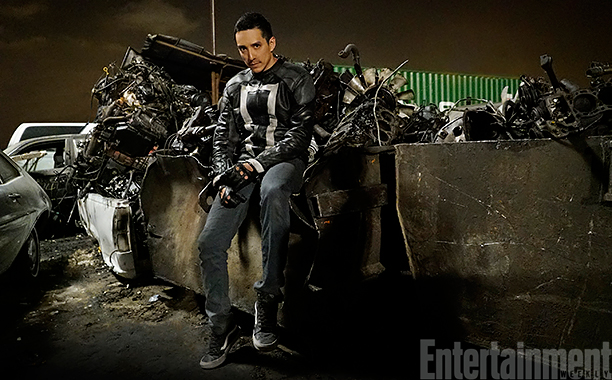 You, Me and Movies: Ghost Rider is coming to