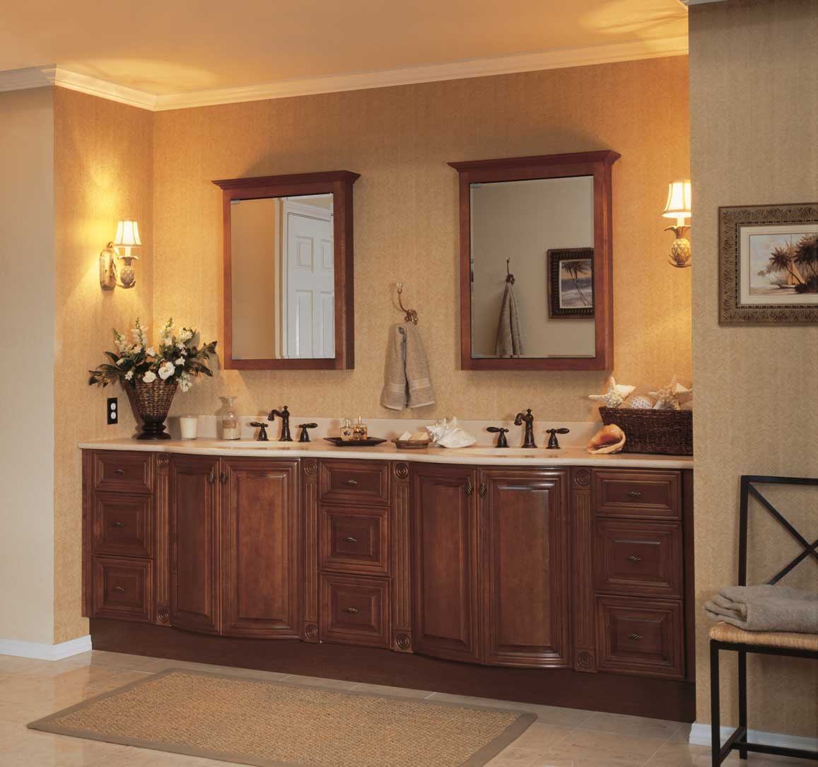 Bathroom Cabinets: Home Ideas & Home Designs