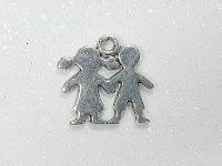 Amuletos con Forma Humana: Parejita