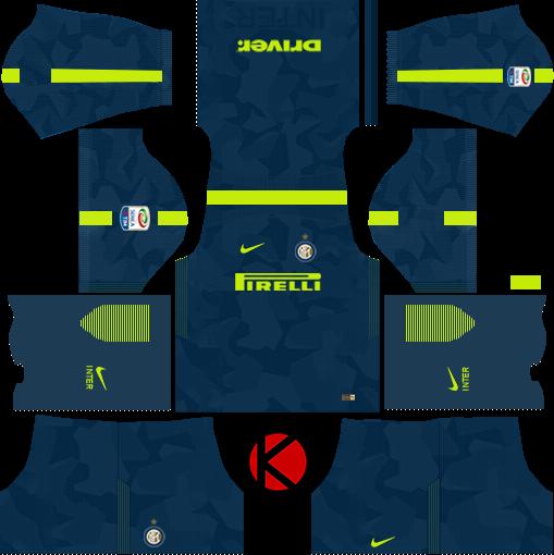 inter milan 201718 dream league soccer kits and shyz476
