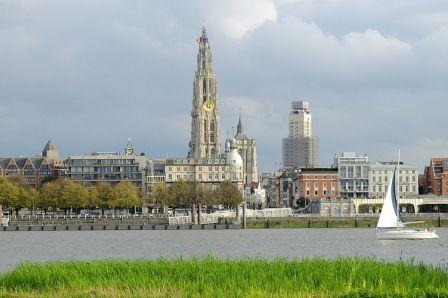 Antwerp, Belgia