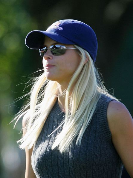 tiger woods wife 2011
