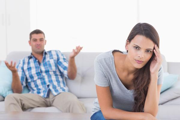 Kötü İlişkinin İşaretleri - Olumsuz İletişim