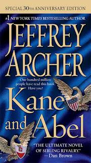 Jeffrey Archer - Kane und Abel