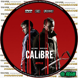 GALLETA -CALIBRE - 2018