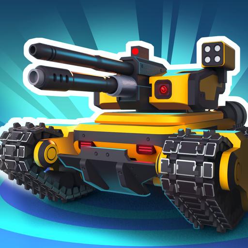 تحميل لعبة Tank ON 2 – Jeep Hunter v1.22.18 مهكرة للاندرويد نقود لا نهاية