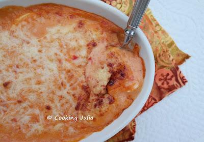 Cooking Julia Ufs Gratin 201 S 192 La Tomate