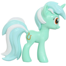 My Little Pony Regular Lyra Heartstrings Vinyl Funko