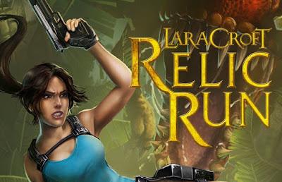 Lara Croft Relic Run 1.10.97