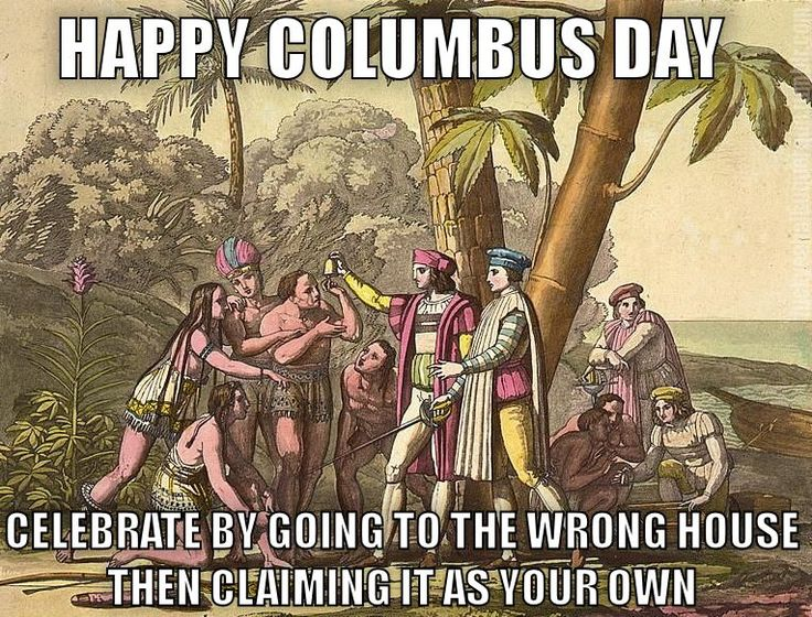 Columbus-day-Painting