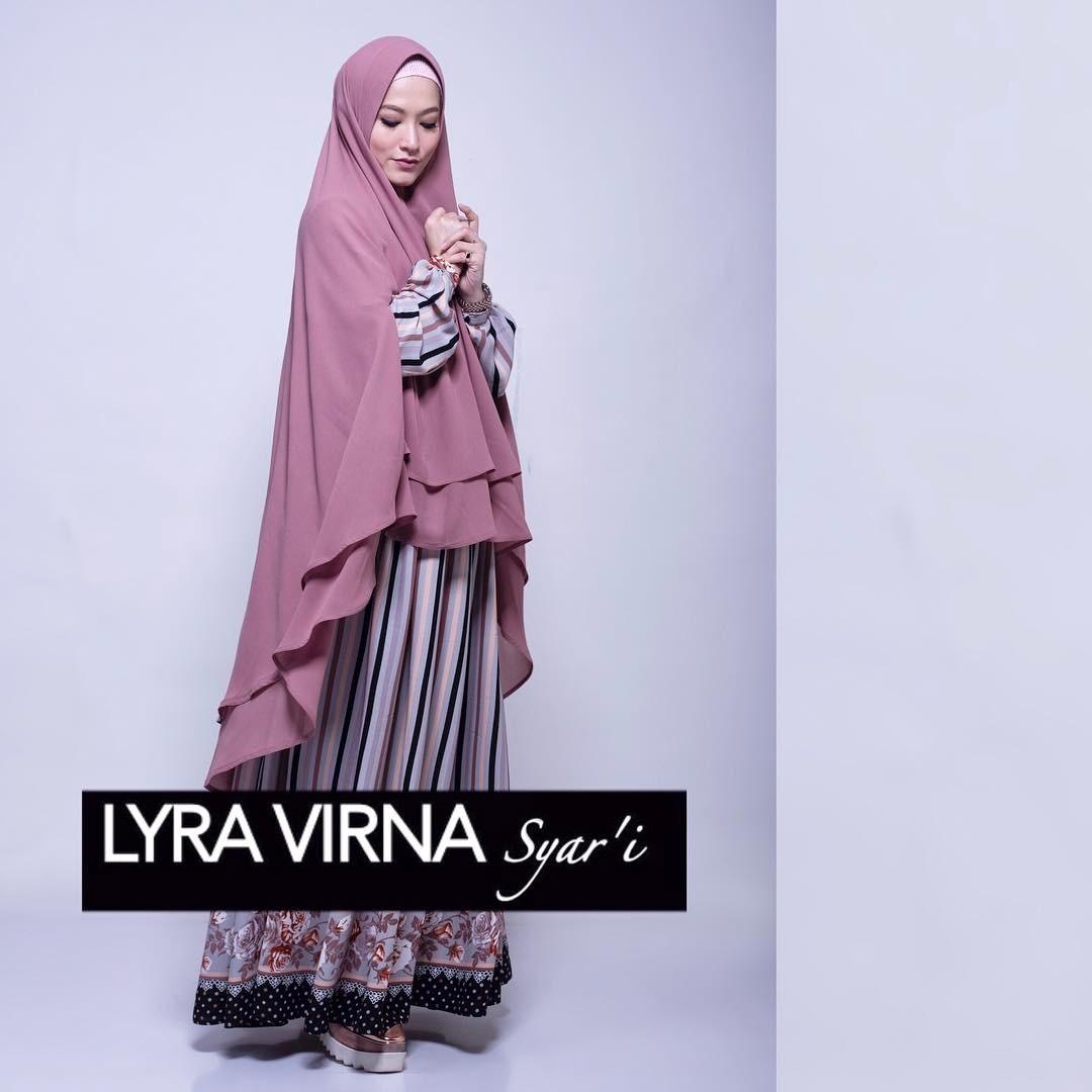 Gamis Lyra Virna