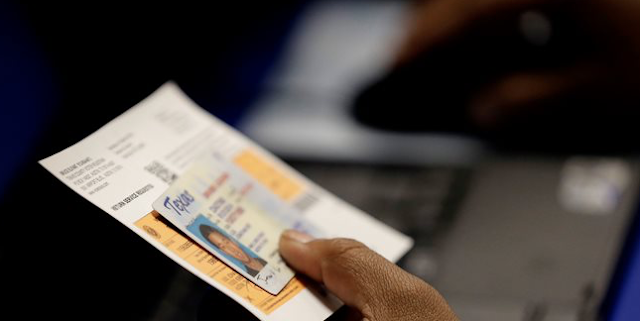 The 'Voter ID Is Racist' Con