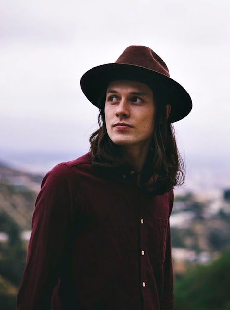 Music Monday: James Bay