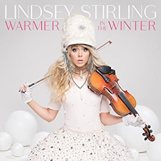 revue Warmer in the Winter Lindsey Stirling