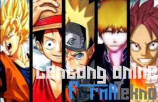 Pengertian & Sejarah Tentang Anime