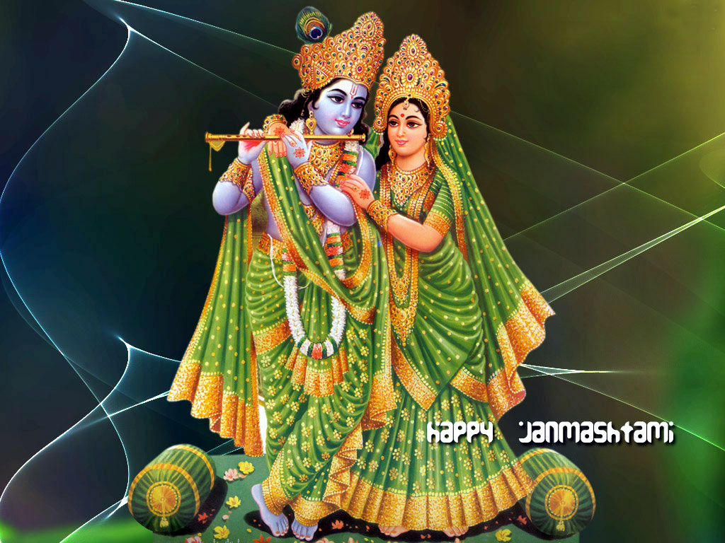 to radha krishna wallpapers - photo #9