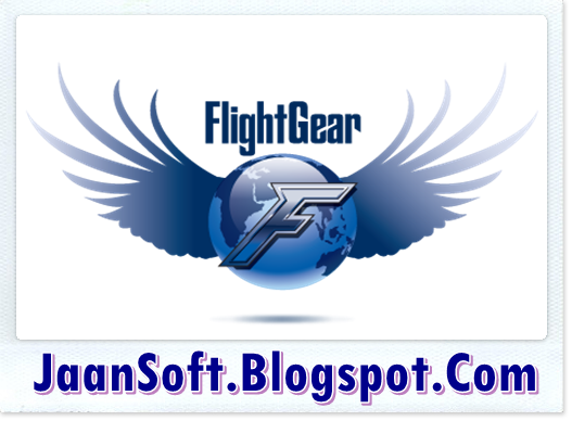 FlightGear 2016.4.2 Download Latest Version
